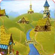 دانلود بازی آندروید یافتن اشیاء گم شده The Enchanted Kingdom v2.1