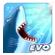 دانلود  بازی کوسه گرسنه اندروید Hungry Shark Evolution 2.7.2