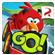 دانلود بازی Angry Birds Go! 1.5.2 پرندگان خشمگین ماشین سواری اندروید
