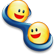دانلود نرم افزار چت با اکانت سایت ها Trillian Pro v6.61 + Yahoo Emoticons