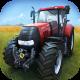 دانلود بازی شبیه ساز کشاورزی اندروید Farming Simulator 14 v1.2.8