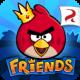 بازی انگری بیرد دوستان برای اندروید Angry Birds Friends 3.3.0