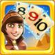 دانلود Pyramid Solitaire Saga 1.11.0 - بازی کارتی هرم اندروید