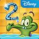 دانلود بازی آب من کجاست 2 اندروید Where is My Water 2 v1.2.3