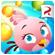 دانلود بازی پرندگان خشمگین استلا برای اندروید Angry Birds Stella POP 1.2.22
