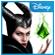 دانلود بازی موبایل پازل سقوط شیطان Maleficent Free Fall v2.0.0