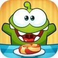 دانلود بازی اندروید پرورش اُم نوم My Om Nom 1.4.5  نسخه مود شده