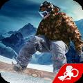 دانلود بازی جشن اسنوبورد برای اندروید Snowboard Party v1.1.2