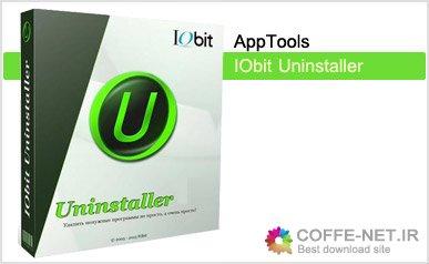 دانلود IObit Uninstaller