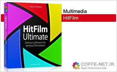 دانلود HitFilm Pro 2016