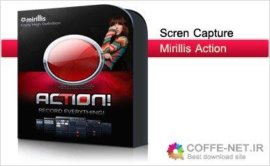دانلود نرم افزار قدرتمند Mirillis