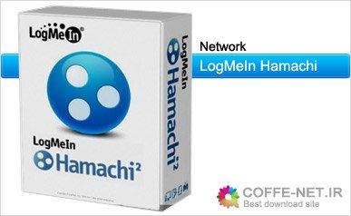 دانلود LogMeIn Hamachi
