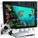 دانلود اسکرین سیور دریاچه و مه Calm Fog Lake ScreenSaver