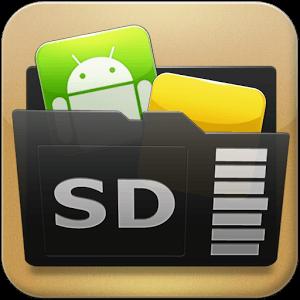 دانلود نرم افزار انتقال برنامه از گوشی به کارت حافظه در اندروید AppMgr Pro III 4.16