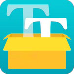 دانلود بهترین برنامه تغییر فونت اندروید iFont Donate 5.8.2