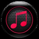 دانلود نرم افزار موزیک پلیر حرفه ای اندروید Rocket Music Player Premium 4.1.58
