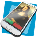 دانلود نرم افزار نمایش تمام صفحه عکس تماس گیرنده اندروید Full Screen Caller ID Pro 12.4.1