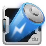 دانلود نرم افزار مدیریت و افزایش باتری اندروید DU Battery Saver Pro 4.7.9.2