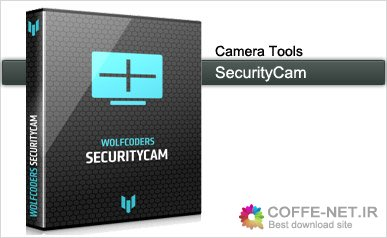 SecurityCam Software