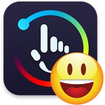 دانلود TouchPal Keyboard Premium 6.3.7.2 نرم افزار کیبورد حرفه ای اندروید