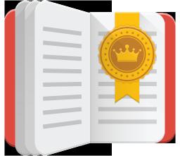 دانلود نرم افزار کتابخوان قدرتمند اندروید FBReader + Premium 2.7.14