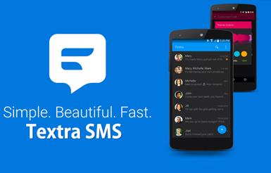 دانلود بهترین نرم افزار مدیریت پیامک اندروید