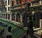 دانلود اسکرین سیور سه بعدی شهر ونیز Venice Carnival 3D Screensaver