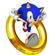 دانلود Sonic Dash v3.7.3.Go دانلود بازی سونیک + مود برای اندورید