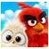Angry Birds Match v1.0.15 دانلود بازی محبوب جورچین پرندگان عصبانی