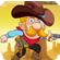 Western Man v7.0.1 دانلود بازی ماجراجویی مرد وسترن برای اندروید