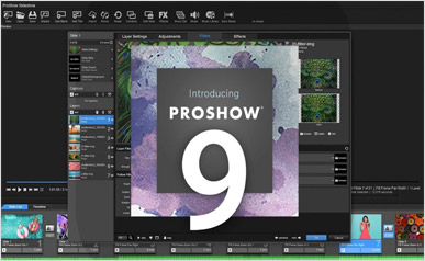 دانلود photodex-proshow-producer