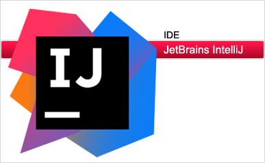 نرم افزار JetBrains IntelliJ
