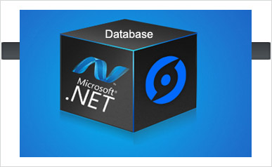 Database .NET Plus