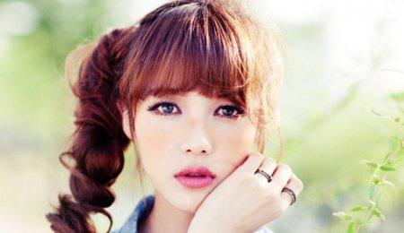 بیوگرافی و تصاویر مدل زیبای کره ای پونی Pony